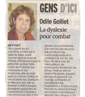 dauphine-libere-odile-golliet-dyslexie