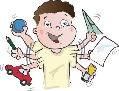 enfant-hyperactif-dessin